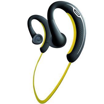 Jabra Sport Wireless + Stereo Headset Bluetooth Original - Hitam