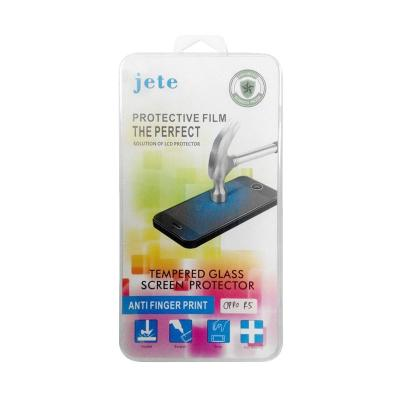 Jete Tempered Glass Screen Protector for Oppo R5