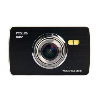 Jia Hua GT600 Car DVR Traveling Driving Data Recorder Camera (Black)
