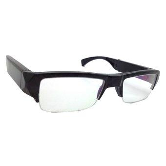 KSRplayer®Spy Glasses Full HD 1080P Spy Hidden Camera (Intl)