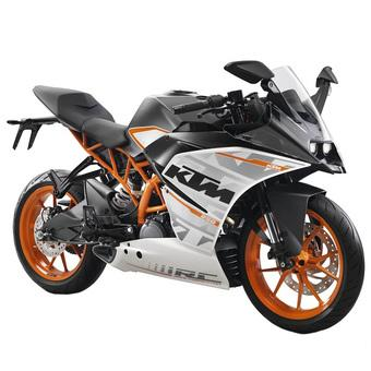 KTM RC390 Off The Road - Khusus JADETABEK
