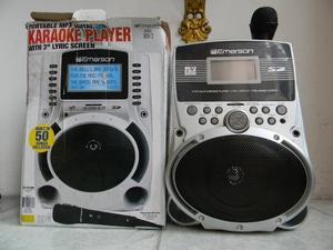 Harga Karaoke Player with 3Inc Lyric Screen MP3 - PriceNia com