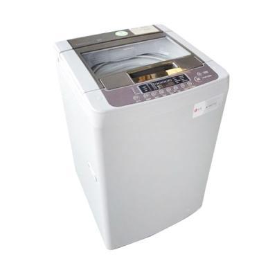 Harga LG TS75VM Mesin Cuci 1 Tabung Top Loading