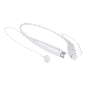 LG Tone HBS 730 Headset Bluetooth - Putih
