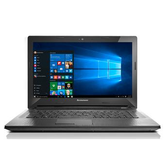 Lenovo IdeaPad G40-80-Q2MJ - Intel Core i5-5200 - 4GB RAM - Windows 10 - Hitam