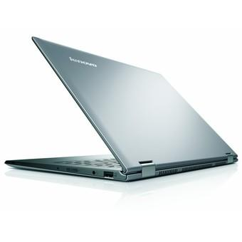 "Lenovo Ideapad G40 702217 - 14"" - Intel - 2GB RAM - Hitam"