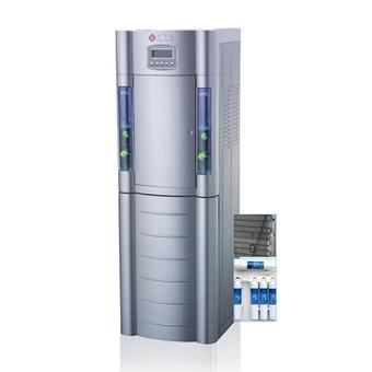 Luso With Cabinet Water Dispenser Cooling by Compressor