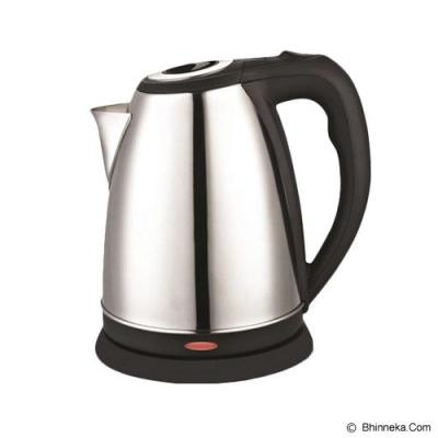 MASPION Elektrik Kettle [UMP 1814]
