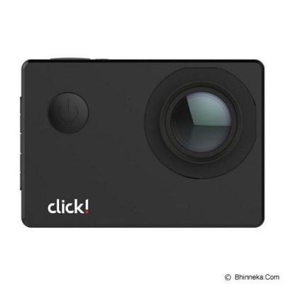 MITO Action Cam M100 - Black