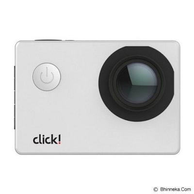 MITO Action Cam M100 - White