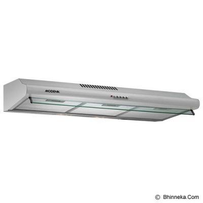 Harga modena slim hood sx 9502 v for Daftar harga kitchen set stainless steel
