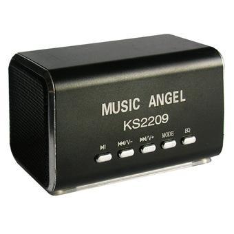 Diskon Cheer Konverter Adaptor Kaset Tape Mobil Diskoninfo co Source · Mediatech Speaker Portable MP3 KS2209