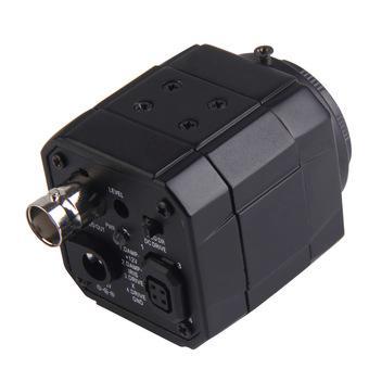 Mini HD High Resolution HD-SDI Digital Camera 1280Hx720P 80mA/DC 12V (Intl