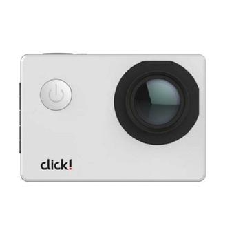 Mito Click M100 Action Cam - 5MP - Putih
