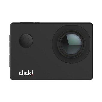Mito M100 Action Cam - 5 MP - Hitam