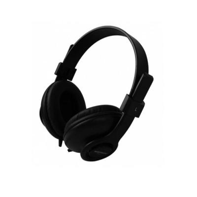 New Model PC Portable Headset Keenion KOS-908 Headphone - Hitam