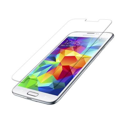 NewTech Tempered Glass Screen Protector for Samsung Galaxy S5