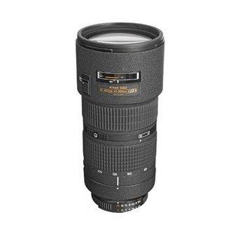 Nikon AF Zoom-Nikkor 80-200mm f/2.8D ED - Hitam