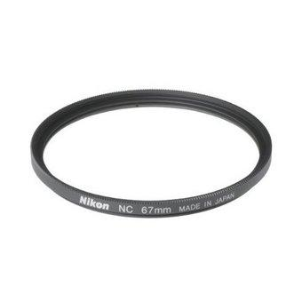 Nikon NC Filter 67mm - Hitam