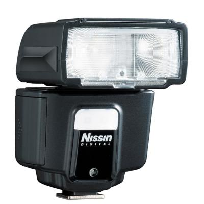 Nissin Flash i40 For Nikon i-TTL - Black