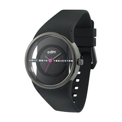 ODM DD151C-04 Black Jam Tangan Wanita