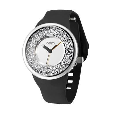 ODM DD156-03 Black Jam Tangan Wanita