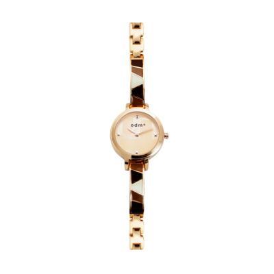 Odm DM044-04 Gold Jam Tangan Wanita