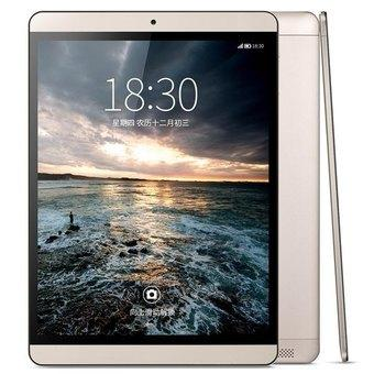 Onda V989 Air Android 4.4 Tablet PC QXGA IPS Screen A83T Octa Core 2.0GHz 9.7 Inch (Silver)