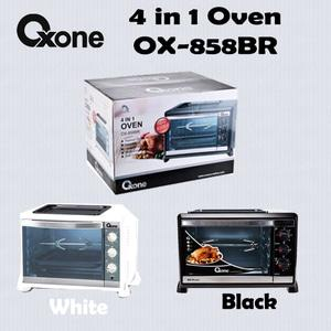Oven Listrik Oxone 4 In 1 Ox 858 Br