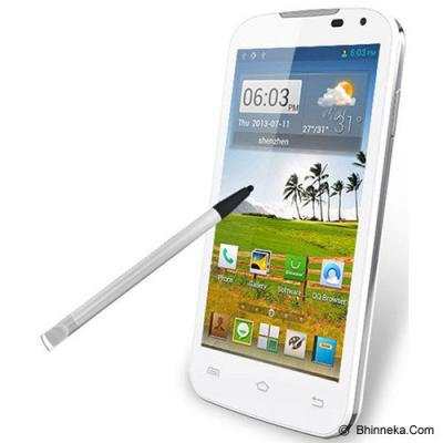 PIXCOM G Note - White