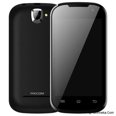 PIXCOM Life Dream - Black
