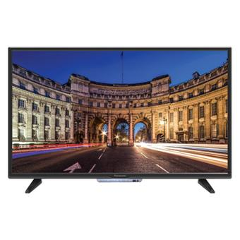 "Panasonic 32"" LED TV Hitam - TH-32C304"