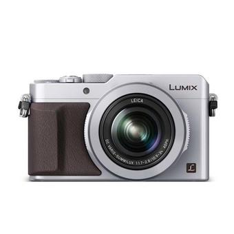 Panasonic Lumix DMC-LX100 DSLR Camera SILVER