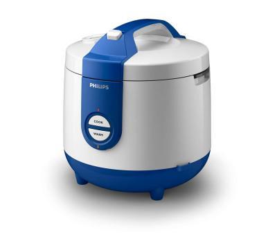 Harga Philips Rice Cooker Digital Hd3038 30 Abu Abu