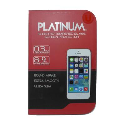 Platinum Tempered Glass Screen Protector for Samsung Galaxy Grand Prime
