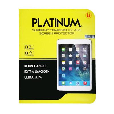 Platinum Tempered Glass Screen Protector for Xiaomi Mi Pad
