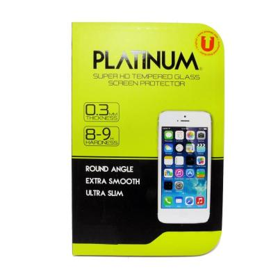 Platinum Tempered Glass Screen Protector for Xiaomi Redmi 2