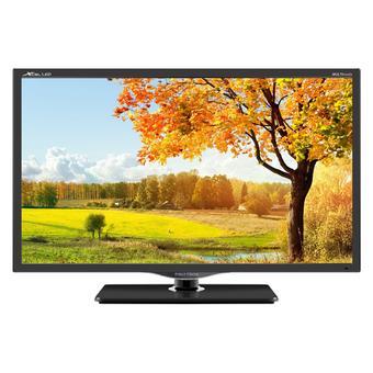 "Polytron PLD 32D710 - TV LED 32"" - Hitam - Khusus Jabodetabek"
