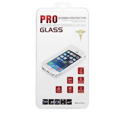 Premium Tempered Glass Screen Protector for Andromax V2