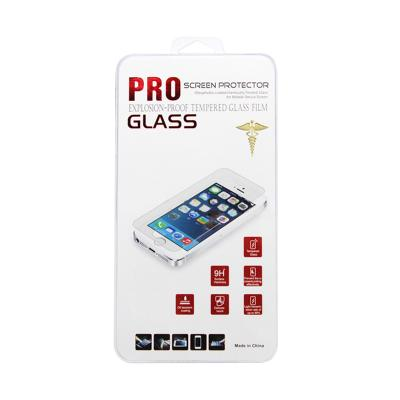 Premium Tempered Glass Screen Protector for Lenovo A390