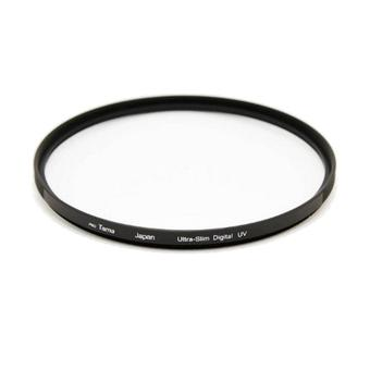 Protama Ultra Slim UV 43mm – Hitam