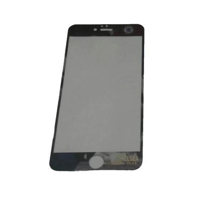 QCF Chelsea Tempered Glass for Apple iPhone 6 5.5 [Depan Belakang]