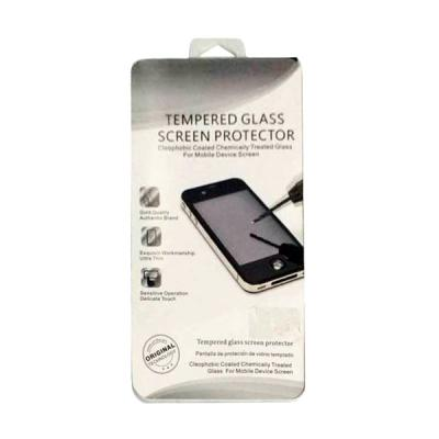 QCF Tempered Glass Screen Protector for Oppo R5