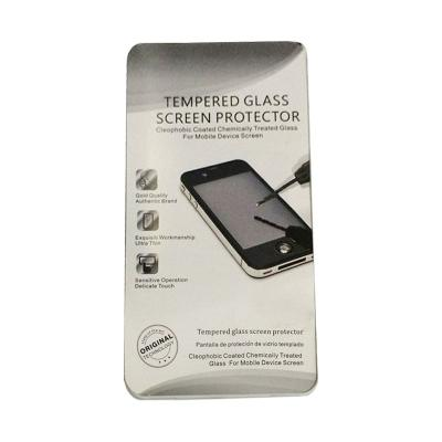 QCF Tempered Glass for Lenovo Vibe P1M