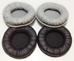 Replacement Earpad / Busa Sennheiser PX100 PX200 PXC300 (Color : Black and Grey)