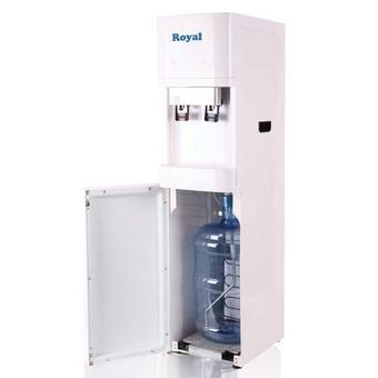 Royal Dispenser Galon Bawah RCS 2114 BL WH - Putih