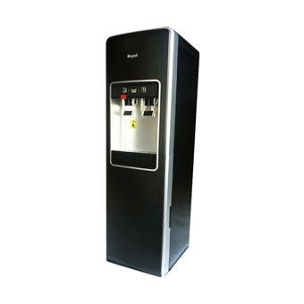 Royal Water Dispenser - RCA-2113 - Hitam - Khusus Jabodetabek