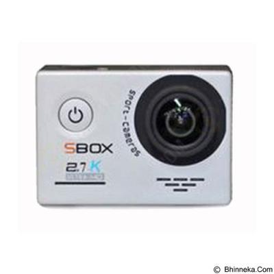 SBOX Action Cam S1A