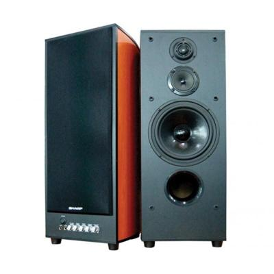 SHARP Active Speaker - CBOX-ASP805BO Original text