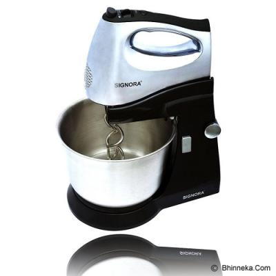 SIGNORA Mixer With Bowl